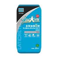 Tile Adhesive All in one Plus II