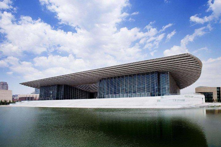 Tianjin theater