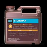 Stonetech heavy duty exterior sealer