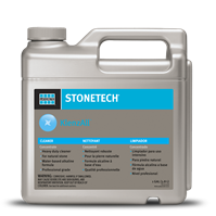 Stonetech klenzall cleaner