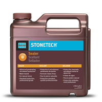 Stonetech sealer