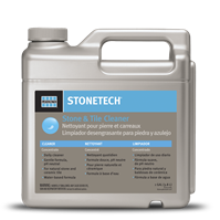 Stonetech stone and tile cleaner